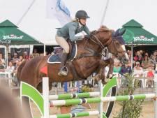 Geen Jumpin' de Weel, wél hele week paardensport in Nisse