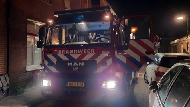 Schoonhovenaar vergeet pan op fornuis met brand als gevolg