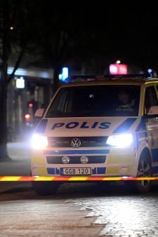 """La petite ville suédoise de Vetlanda """"sous le choc"""" au lendemain de l'attaque: """"Un cauchemar"""""""