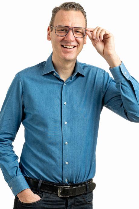 Jeroen Stomphorst baalt: 'In het pand van de Zara komt weer zo'n verschrikkelijke winkel rotzooi uit China'