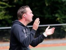 Heren HC Eindhoven hebben in ambitieuze Hendrikx en Van Campen trainersduo gevonden