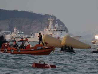 Zuid-Koreaanse premier stapt op na ramp met ferry