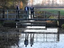 Schijn bedriegt: nog altijd te droog in Brabant