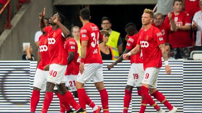 Standard in laatste CL-voorronde tegen Olayinka of Oekraïense vicekampioen als het Ajax klopt, ook Gent en Genk kennen mogelijke tegenstanders