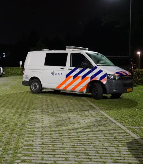 Mannen vrijgelaten na aanhouding met grote politie-inzet in Deventer