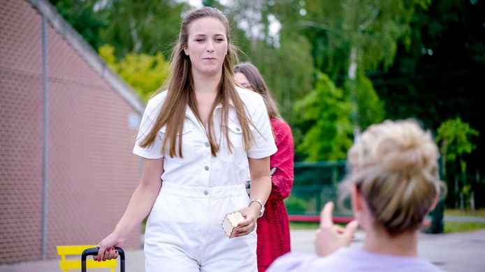 Hanne Zoomers in 'Boer Zkt. Vrouw'