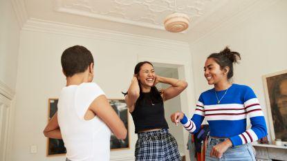 Tips om je (kleine) studentenkamer zo sfeervol mogelijk in te richten