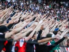 Feyenoord keert bij zege op NEC terug in top 3