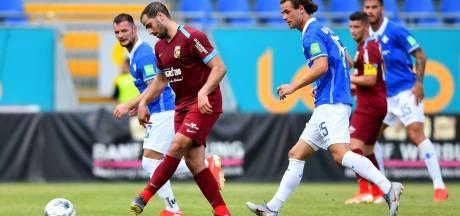 Sloetski: 'Tannane moet één van de leiders van Vitesse worden'