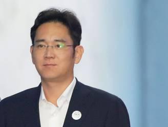 Samsung-erfgenaam moet vijf jaar de cel in