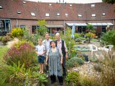 Oldenzaalse woongemeenschap viert burendag: 'Men vraagt zich af wat zich hier afspeelt'