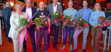 Jort Kelder maakt Ondernemer van het Jaar Regio Zwolle 2018 bekend
