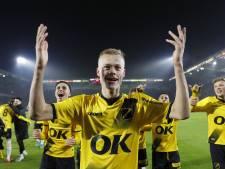 Jan Paul van Hecke: 'Soort Beugelsdijk, maar dan met voetballende kwaliteiten'