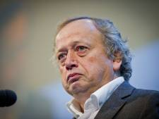 Henk Bleker (58) heeft relatie met NRC-journaliste (26)