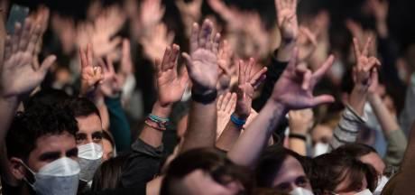 400 personnes prêtes à participer au concert-test de Spa
