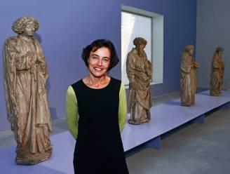 """Kunstenaar Denmark draagt schenking aan museum M op aan verongelukte conservator Veronique Vandekerckhove: """"We zijn erg blij met deze aanwinsten"""""""