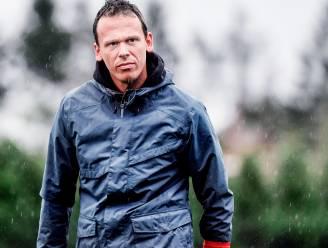 """Jens De Decker ook volgend seizoen trainer van FCE Meetjesland: """"Die vijf wedstrijden waren een goede generale repetitie"""""""