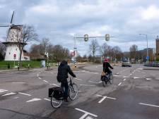 Middelburgse kruispunt wordt veiliger gemaakt voor fietsers na dodelijk ongeval