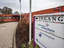 Onzekerheid over psychiatrische zorg in Noordoostpolder en Urk na besluit Antonius Ziekenhuis