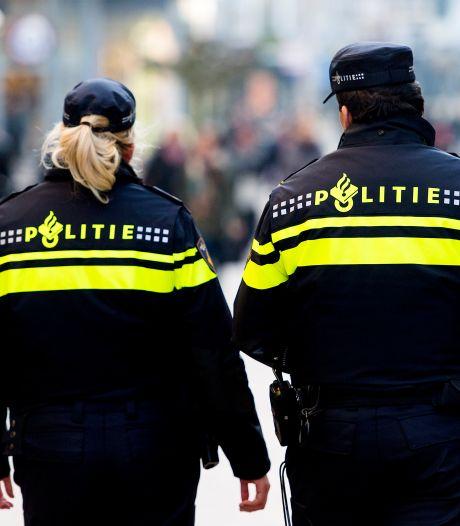 Racistische berichten sturen kan wel, 'kutneger' roepen niet: Agent moet voor rechter verschijnen