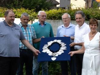 Historische 'Breuk' eindelijk weer in Meensel-Kiezegem