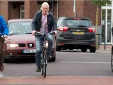 Fietsersbond wel blij met verkeersplannen Ommen: 'centrum veiliger en aantrekkelijker'