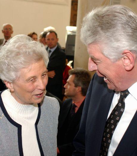 Kok en Balkenende tijdlang bewaakt na moord Els Borst