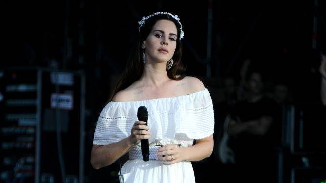 Lana Del Rey beschuldigt Lorde van plagiaat