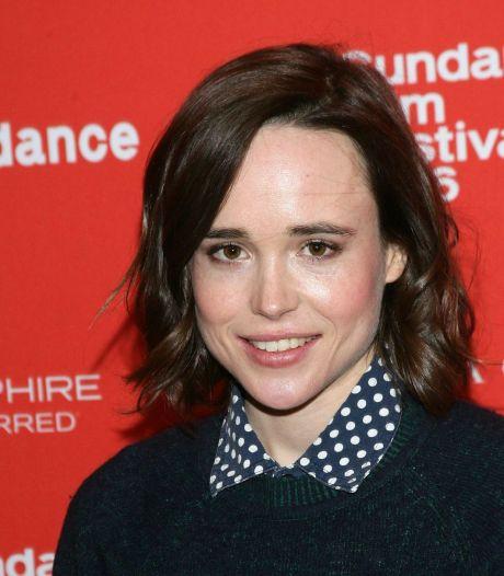 """Le coming out, la """"meilleure décision"""" d'Ellen Page"""