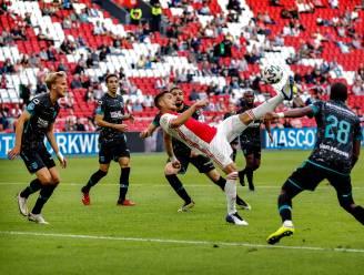 RKC hoopt in strijd tegen play-offs te stunten tegen koploper Ajax