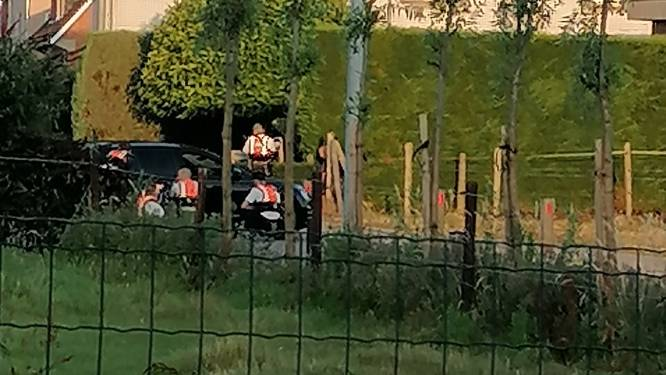 Fort Chabrol en Flandre: le forcené s'est suicidé