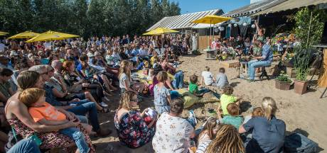 Afscheid op Bredaas strand van 'energieke, vrolijke en liefdevolle' Floris
