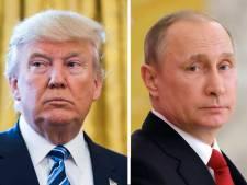 Trump feliciteert Poetin niet, Nederland wacht nog even