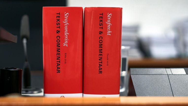 Flokstra hoopt dat de rechtbank een recent arrest van het Amsterdamse gerechtshof overneemt. Beeld anp