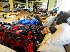 Grève de la faim de sans-papiers: coup d'envoi donné pour la mobilisation solidaire