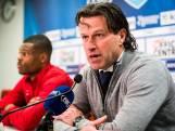 Ernest Faber ziet bij PSV de teamgeest toenemen: 'Wij kunnen misschien nog verrassen'