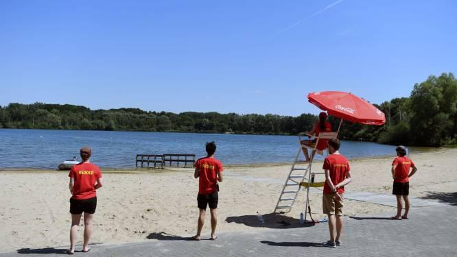 Vanaf woensdag opnieuw zwemmen in 'De Plas', maar check voor je vertrekt wel even druktebarometer