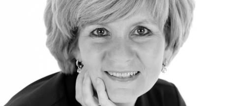 ALS-patiënte Isabel (52) uit Almelo bepaalde haar eigen finish: 'Ineens was ik ziek, écht ziek! Zomaar'