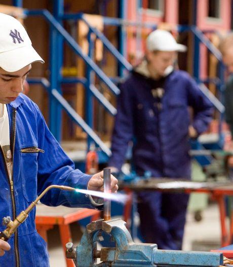 Ruim 500 mensen in Overijssel vroegen gesponsorde technische opleiding van 1000 tot 2500 euro aan