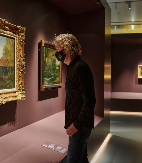 'Brabants menneke' Vincent van Gogh krijgt eindelijk de aandacht die hij verdient in het Noordbrabants Museum