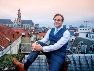 """INTERVIEW. Bart De Wever (N-VA): """"Van Grieken leek bereid mensen uit zijn partij te zetten, om mee te besturen"""""""