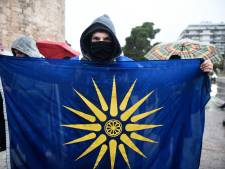 Grieken keuren nieuwe naam van Macedonië goed: Noord-Macedonië