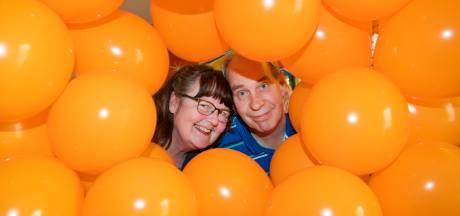 Ballon in de ban tijdens Koningsdag: 'Deze traditie gaat verdwijnen'