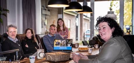 Tweede Kamerlid Caroline van der Plas uit Deventer heeft fans tot in Brabant: 'Ze komt met feiten, niet met emoties'