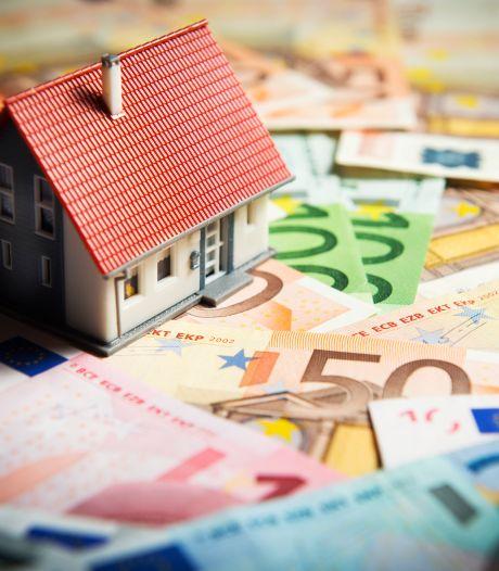 'Tweeverdieners komen bij gelijk loon juist moeilijker aan hypotheek'
