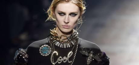La collection glamour d'Alber Elbaz pour Lanvin