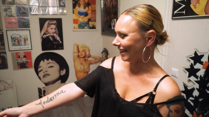 'Ik heb alles bereikt wat ik wil bereiken op Madonna-gebied'