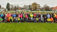 300 sportievelingen op Sylvesterloop