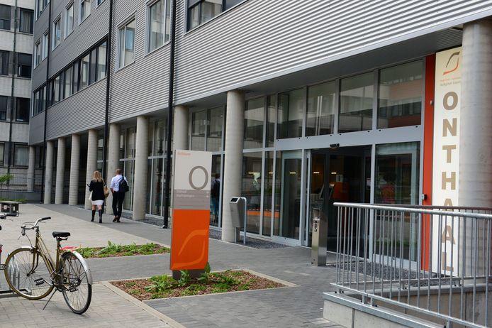 Heilig Hart ziekenhuis in Leuven