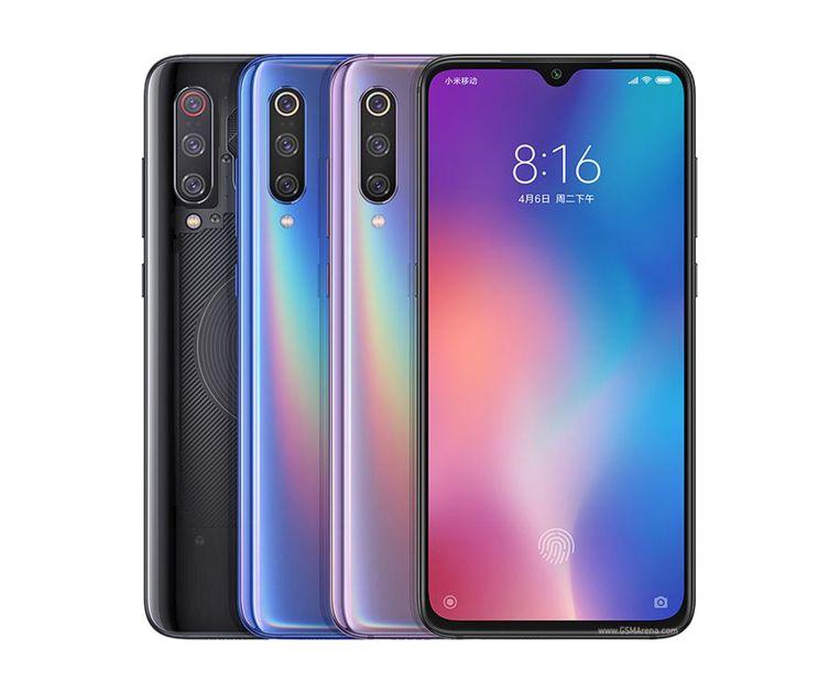 Xiaomi De Mi 9